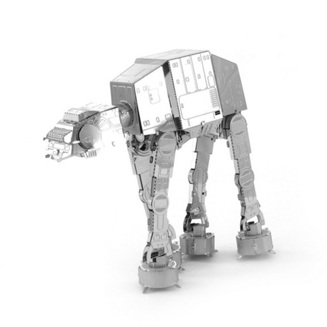 3D 메탈퍼즐 별들의전쟁 AT-AT